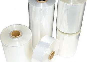 Fabricante bobina jumbo de filme stretch