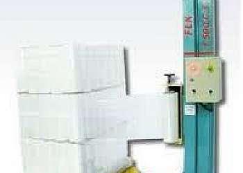 Comprar máquina de stretch automática