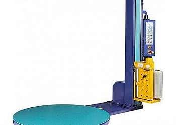 Máquina stretchadora